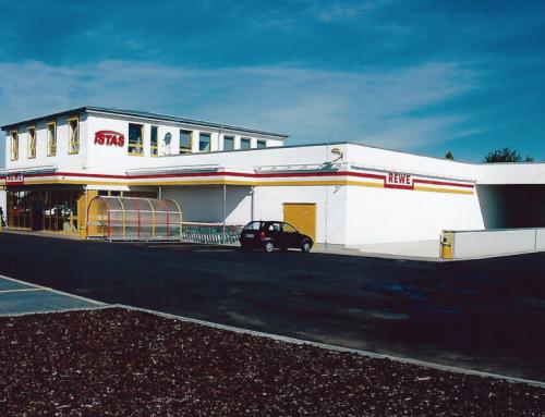 2003 – Eröffnung nach Umbau