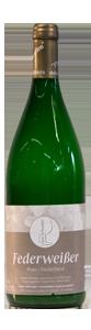 REWE Istas: Wein des Monats Oktober 2018 - Federweisser