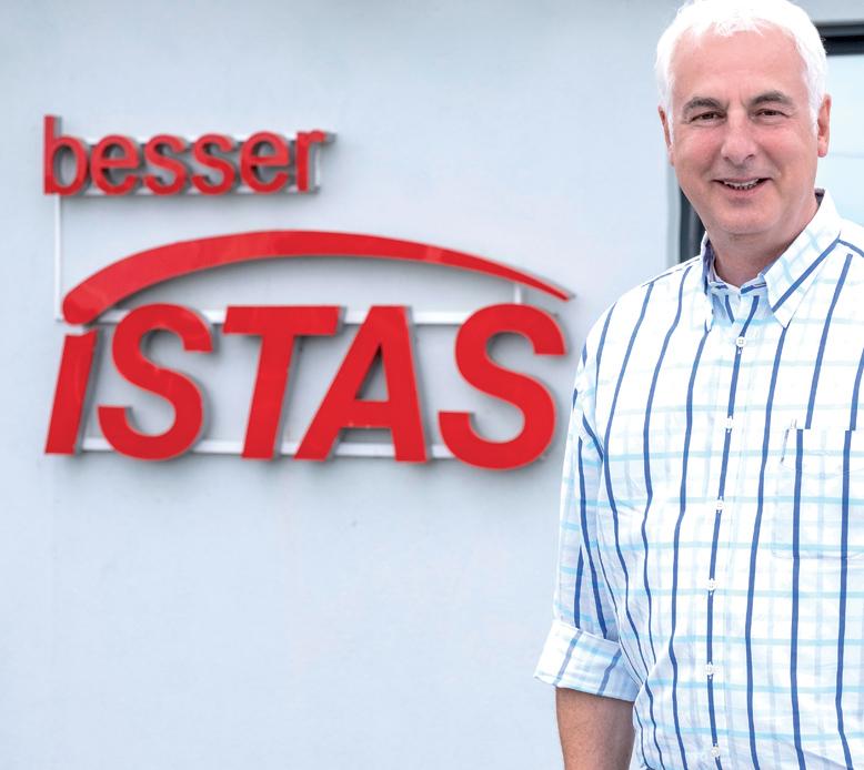 Ingo Istas hat jede Woche gute Angebote für Sie