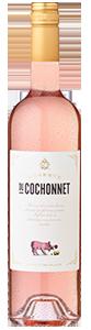 Wein des Monats August 2019: Cochonnet Rosé