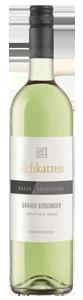 Wein des Monats Juli 2019: Achkarren Grauer Burgunder