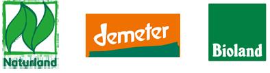 Anbauverbände ökologischer Landwirtschaft in Deutschland