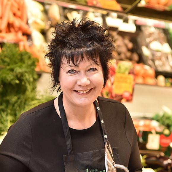 Koch-Event mit Carola Gritzner
