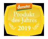 Demeter-Produkt des Jahres