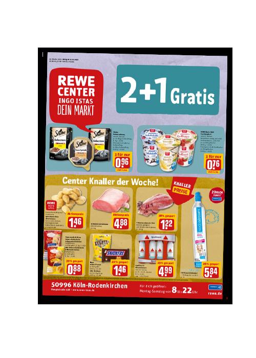Rewe Mainz Angebote