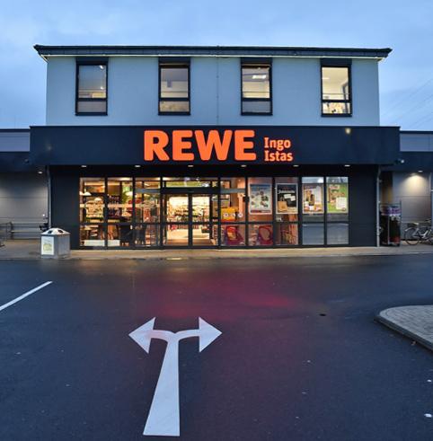 Rewe Erftstadt