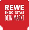 REWE Istas: Logo