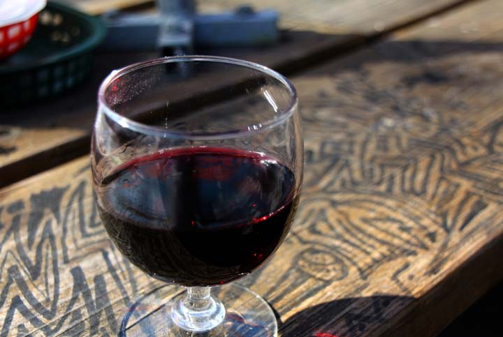Unser Wein des Monats November: DOPPIO PASSO PRIMITIVO
