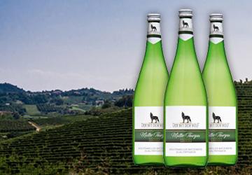Wein des Monats: REWE Ingo Istas