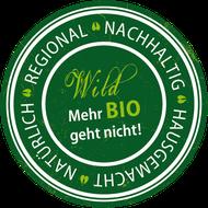 REWE Istas: Wild vom Jagdhaus Rech!